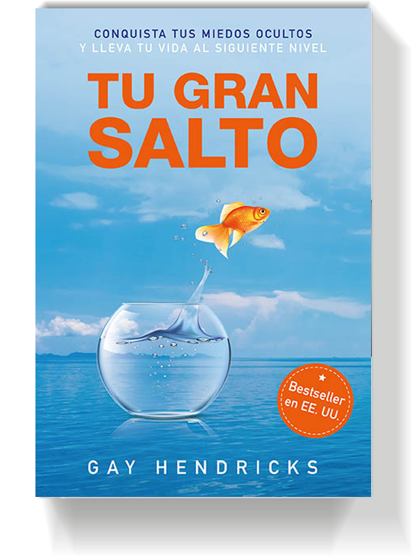 tu gran salto gay hendricks